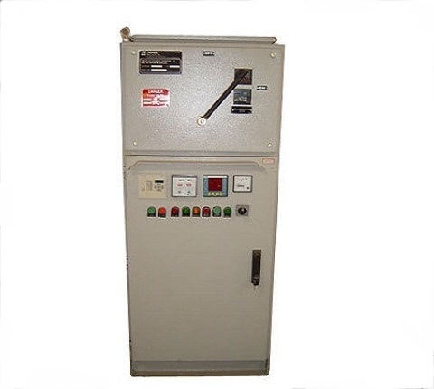 Vaccum Circuit Breakers(VCB)